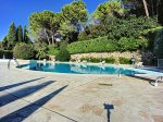 CANNES OXFORD. VUE PANORAMIQUE. VASTE 3-4 PIECES. RESIDENCE SECURISEE PISCINE TENNIS