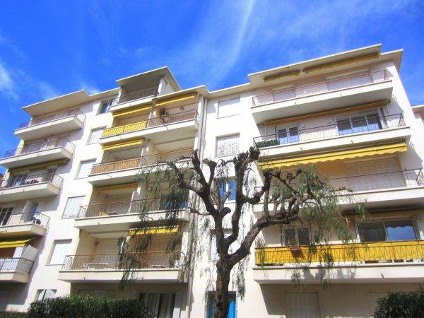 Appartement Cannes, 52 m², 349 000