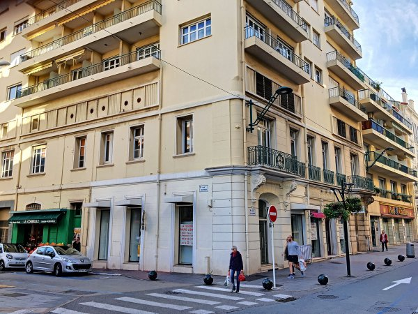 Appartement Cannes, 56 m², 360 000