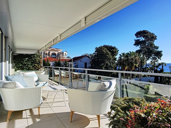 Appartement Cannes, 90 m², 1 100 000