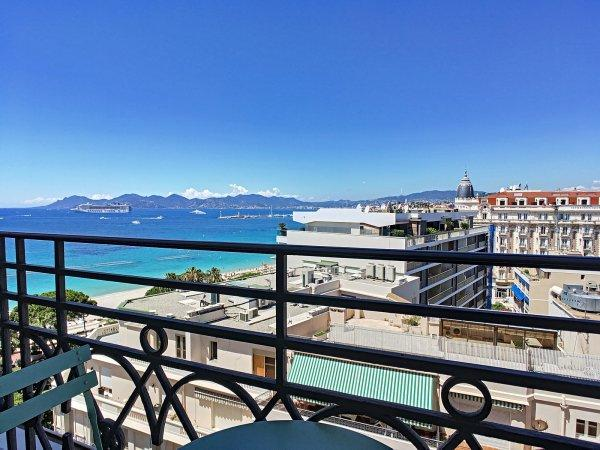 Appartement Cannes, 33 m², 610 000