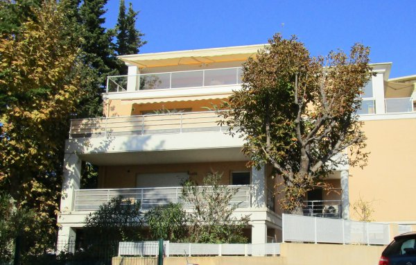 Appartement Cannes, 47 m², 210 000