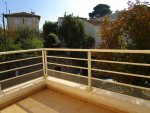 VENDU. CANNES OXFORD - BEAU 2 PIECES RECENT AVEC GRAND TERRASSE - BOX