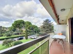 CANNES OXFORD BOCAGE. APPARTEMENT 4 PIECES. RESIDENCE PARC