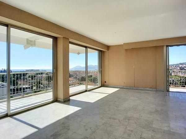 Appartement Cannes, 65 m², 420 000