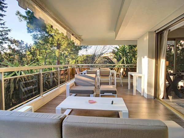 Appartement Cannes, 80 m², 499 000